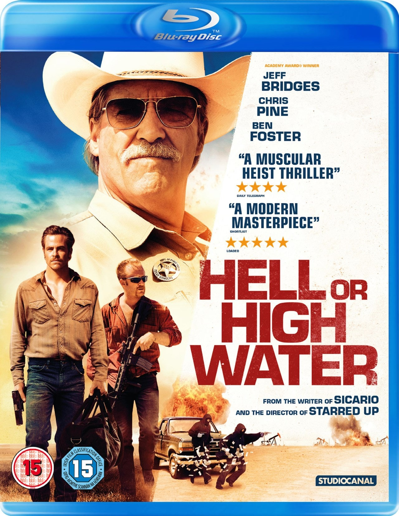 Hell Or High Water - 1