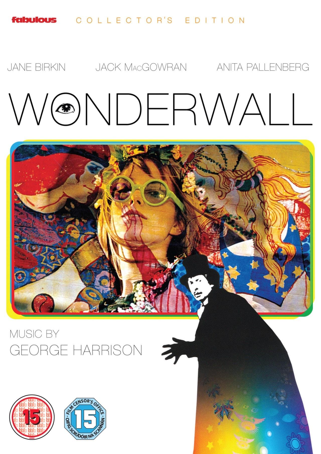 Wonderwall - 1