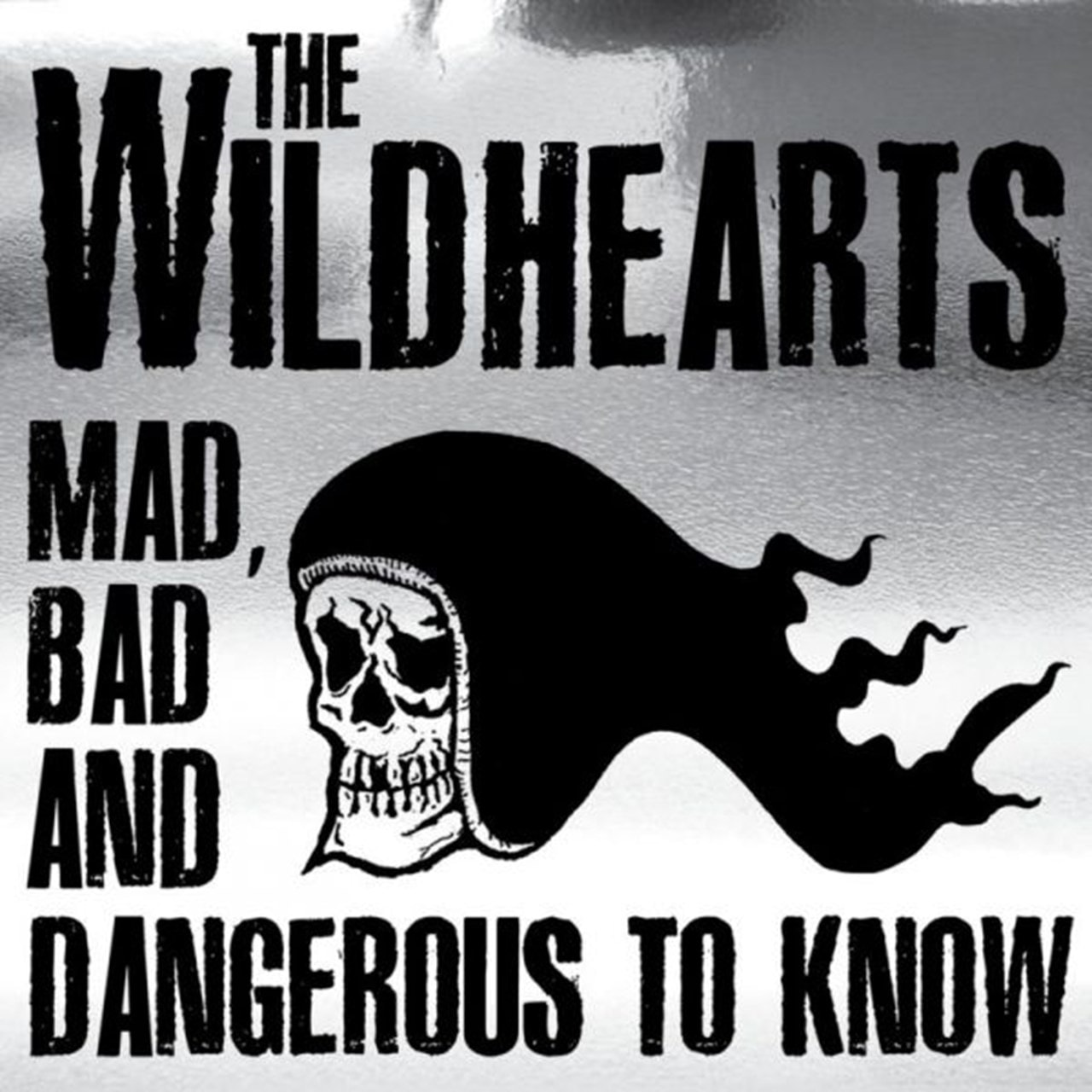 Mad, Bad and Dangerous to Know - 1