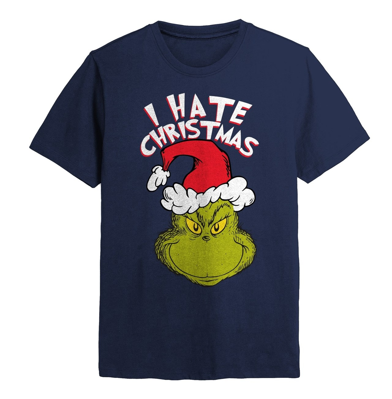 The Grinch: I Hate Christmas (Small) - 1