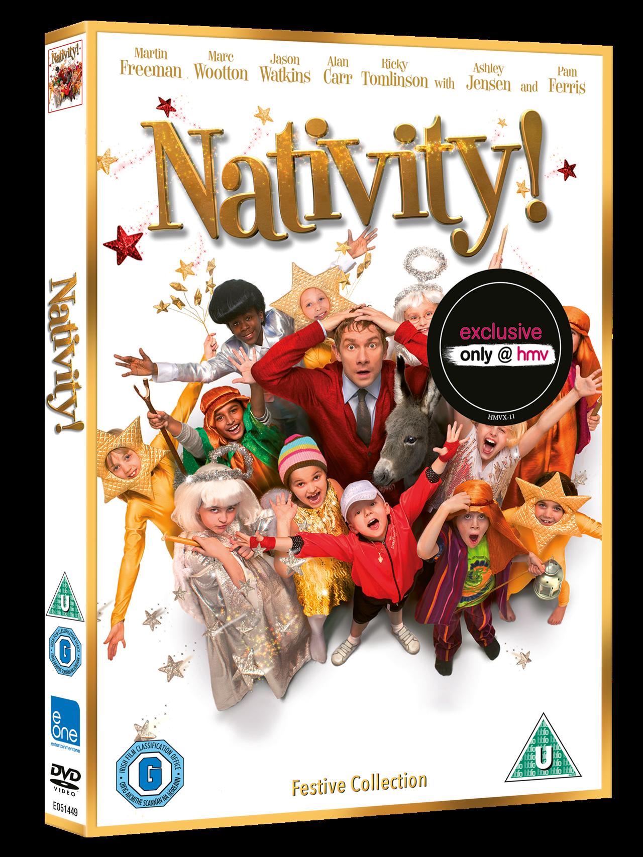 Nativity! (hmv Christmas Classics) - 2