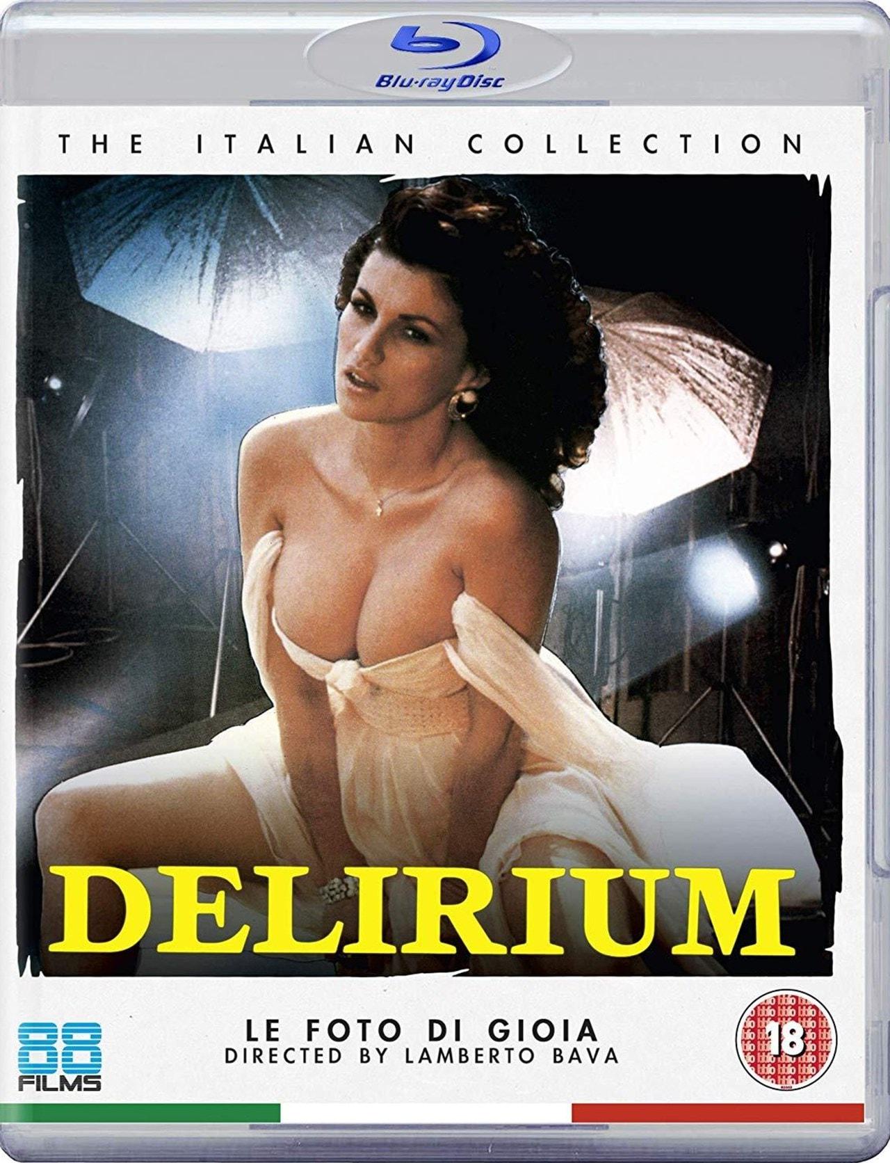 Delirium - 1