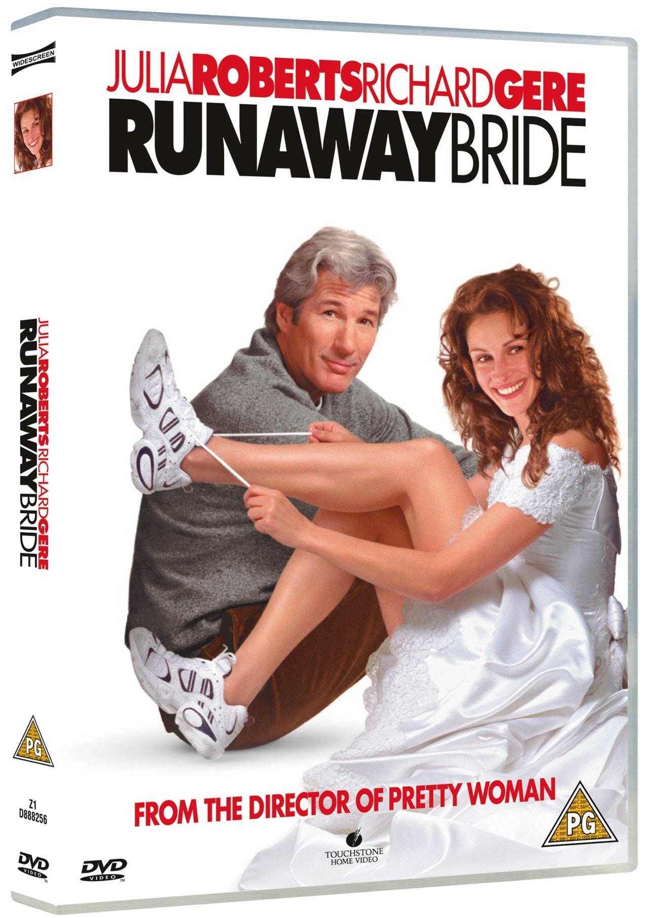 Runaway Bride - 2