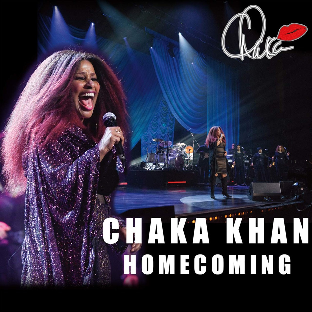 Homecoming (Live) - 1