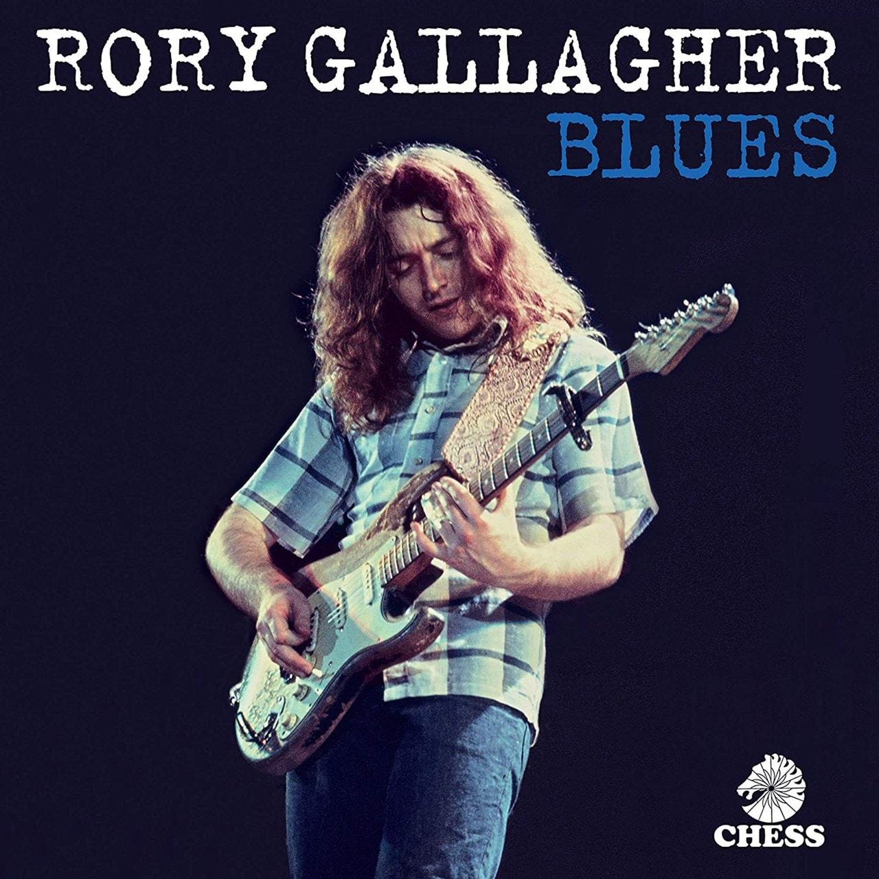 Blues - 1