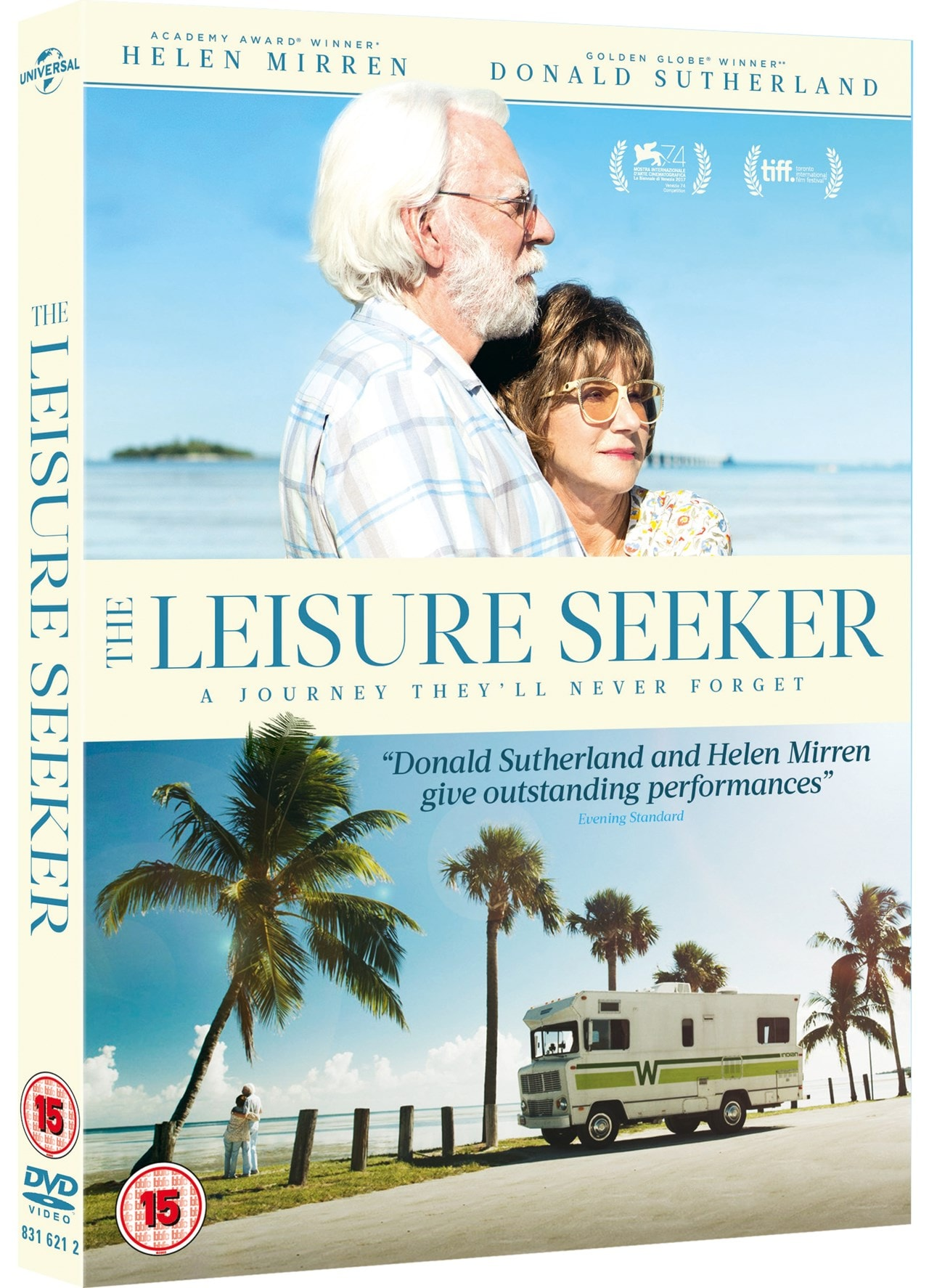 The Leisure Seeker - 2