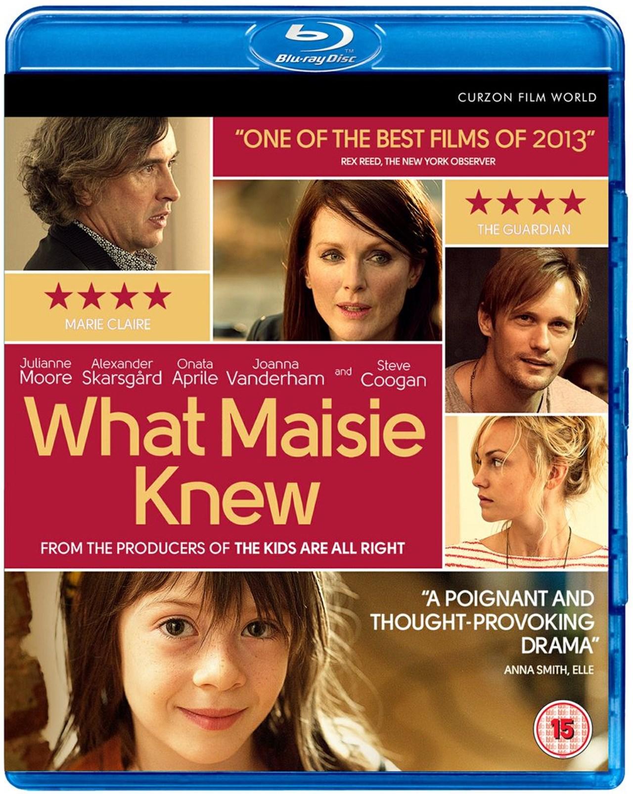 What Maisie Knew - 1