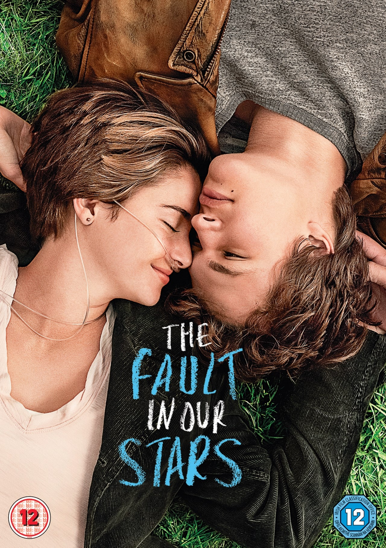 The Fault in Our Stars - 1