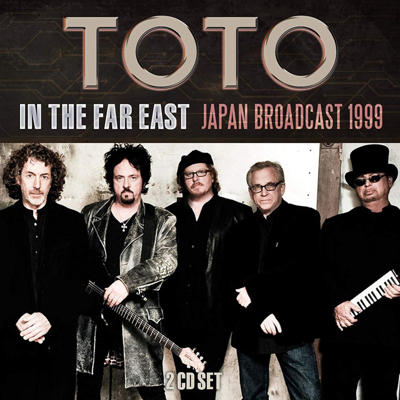In the Far East: Japan Broadcast 1999 - 1