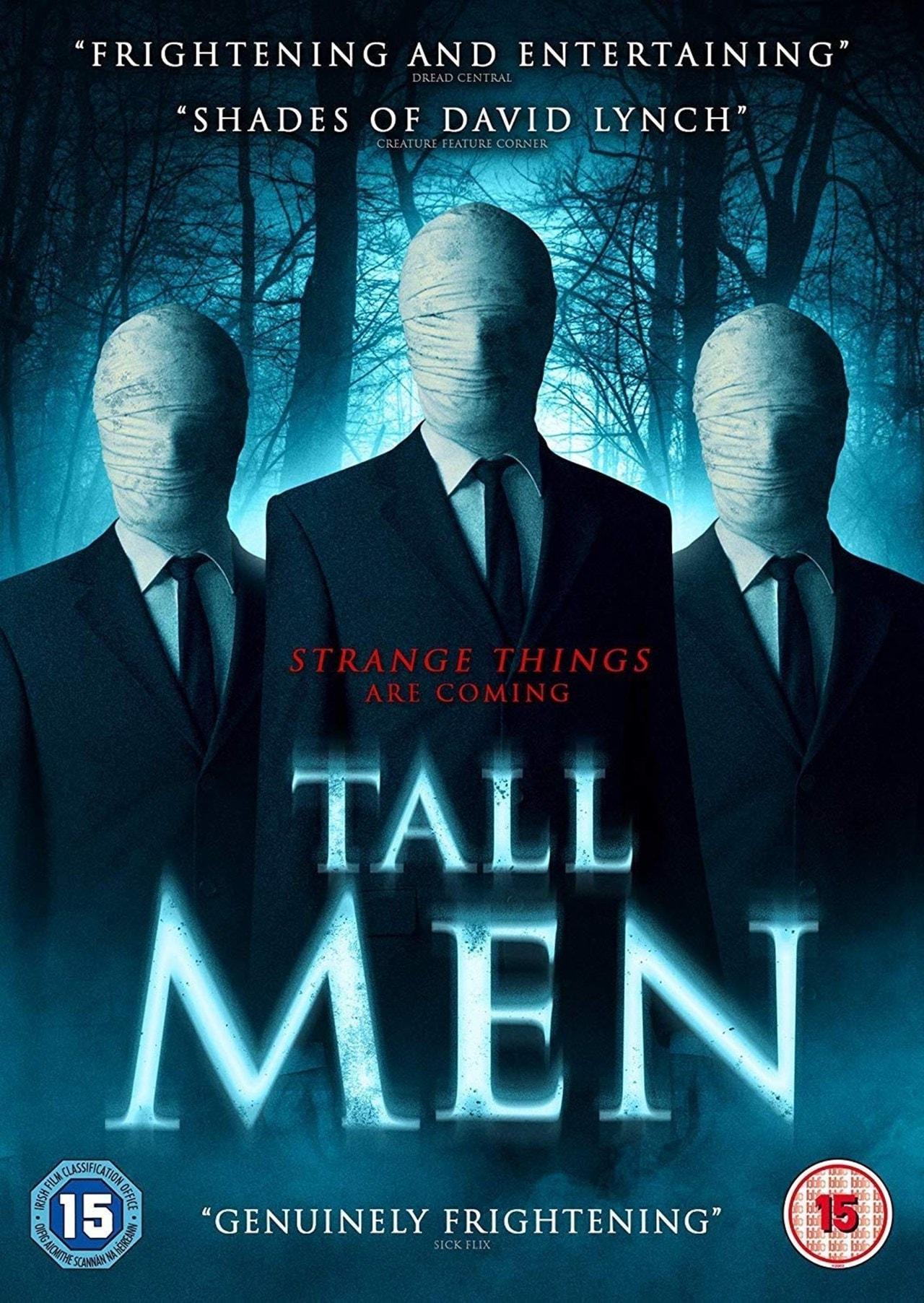 Tall Men - 1