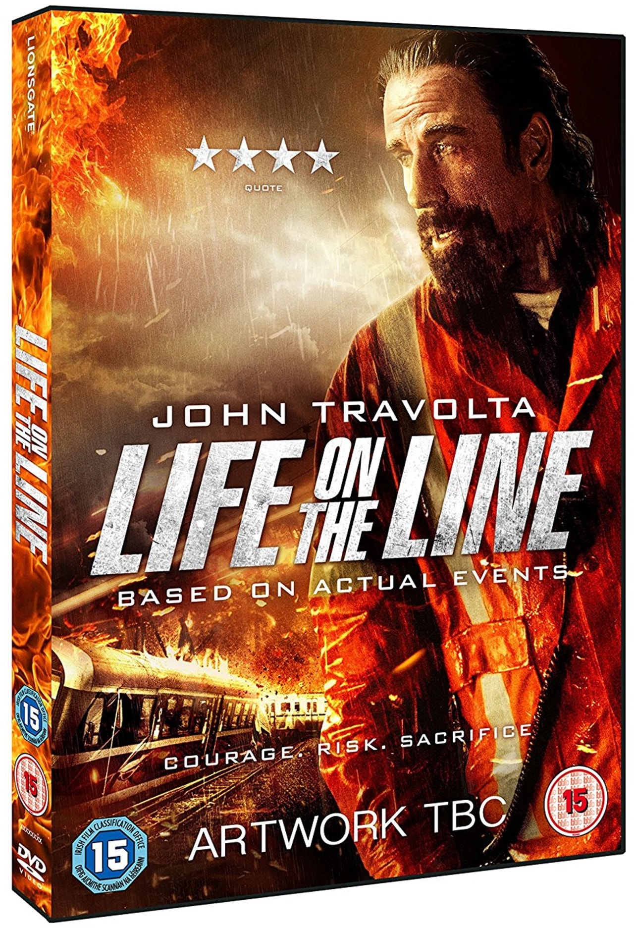 Life On the Line - 2