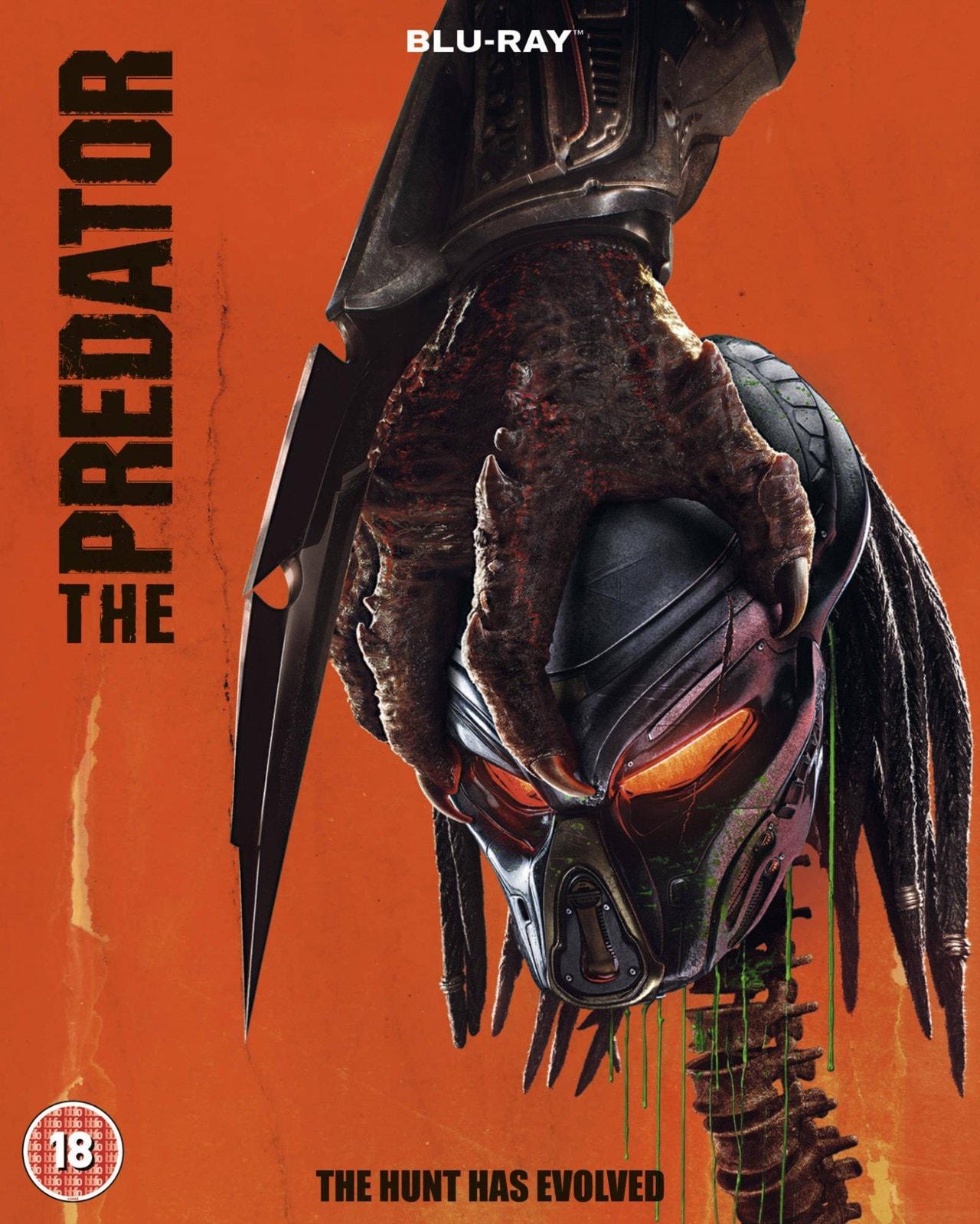 The Predator - 1