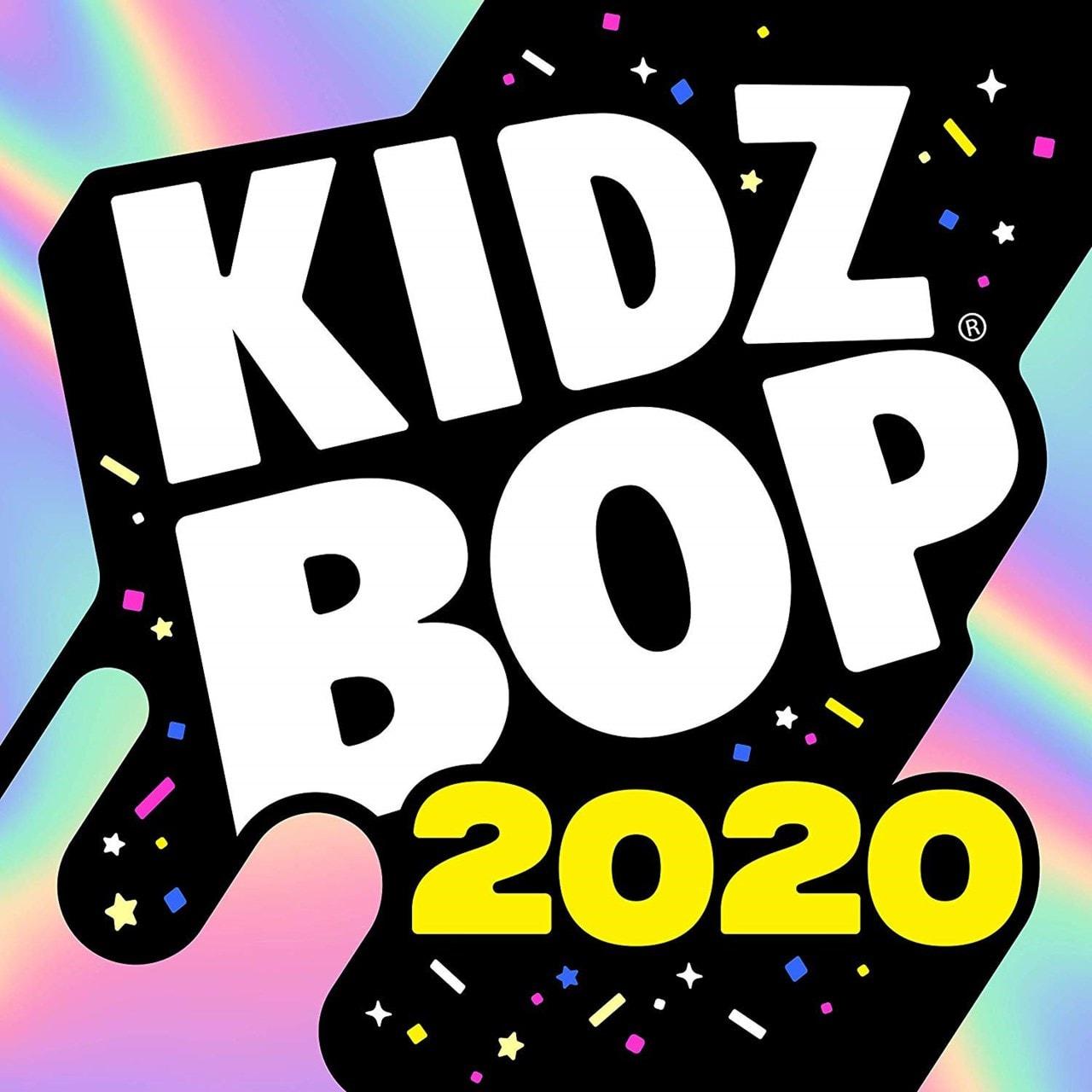 Kidz Bop 2020 - 1