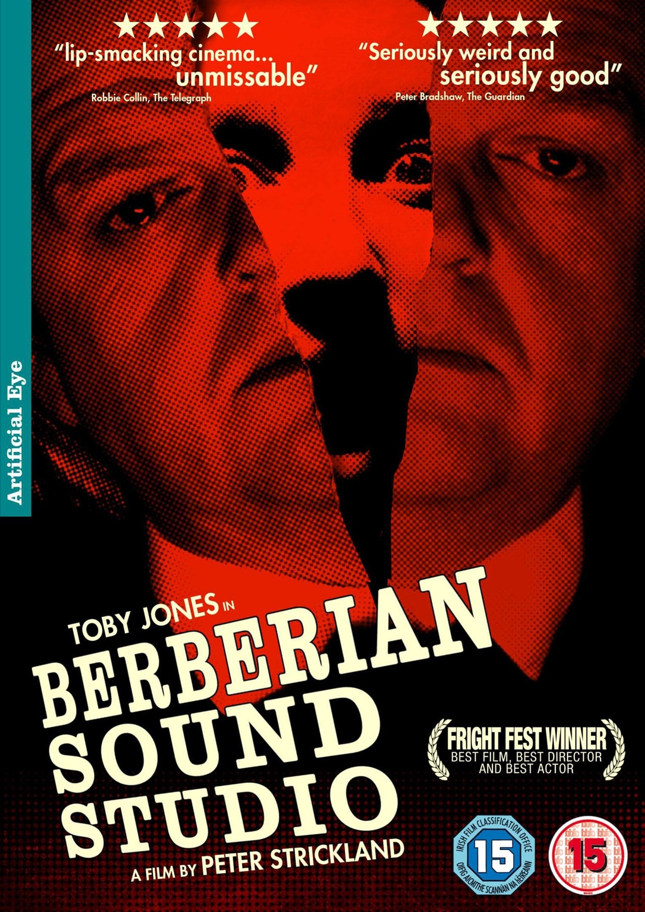 Berberian Sound Studio - 1