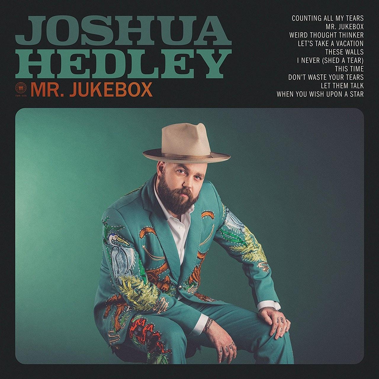 Mr. Jukebox - 1