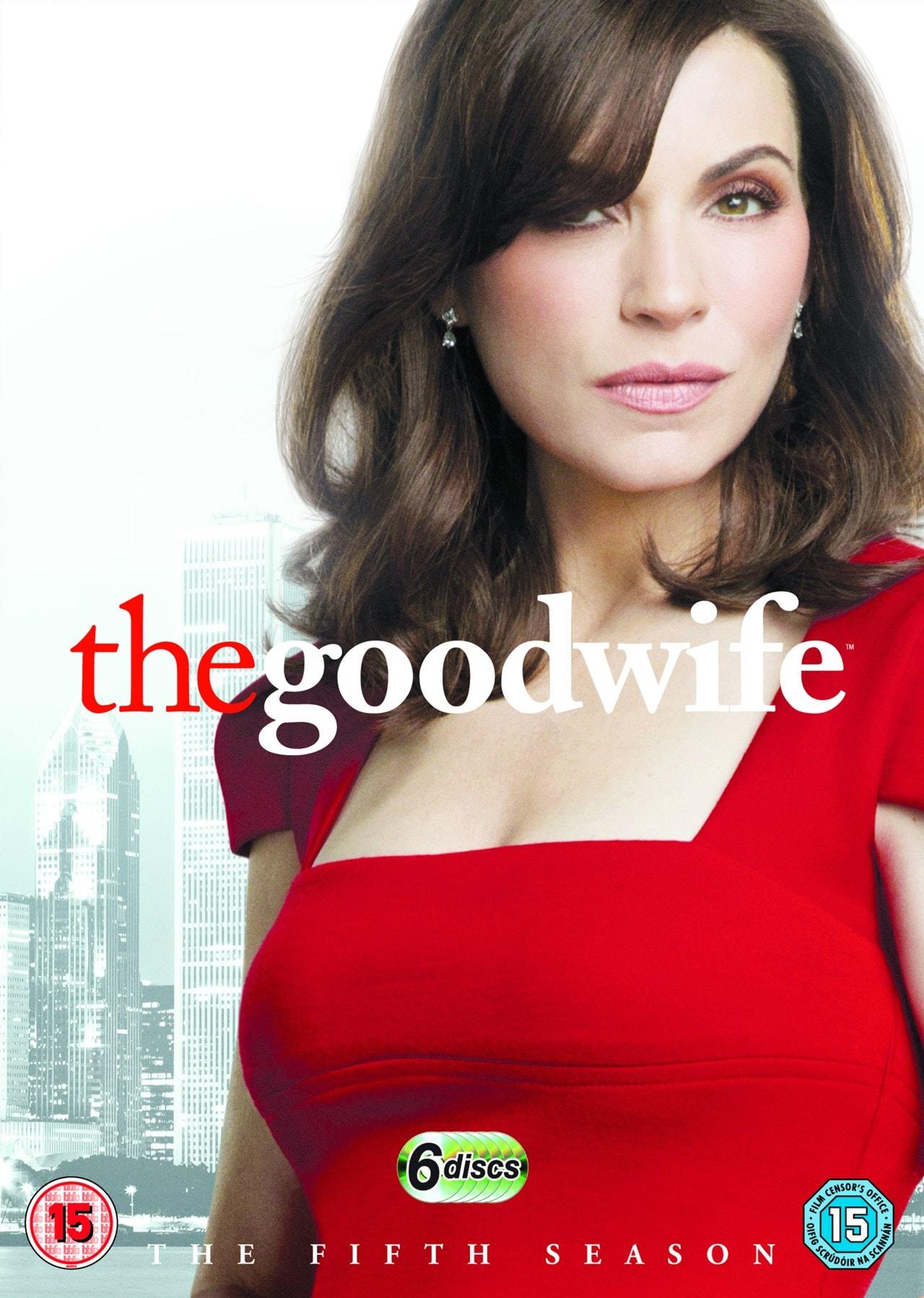 The Good Wife: Season 5 - 1