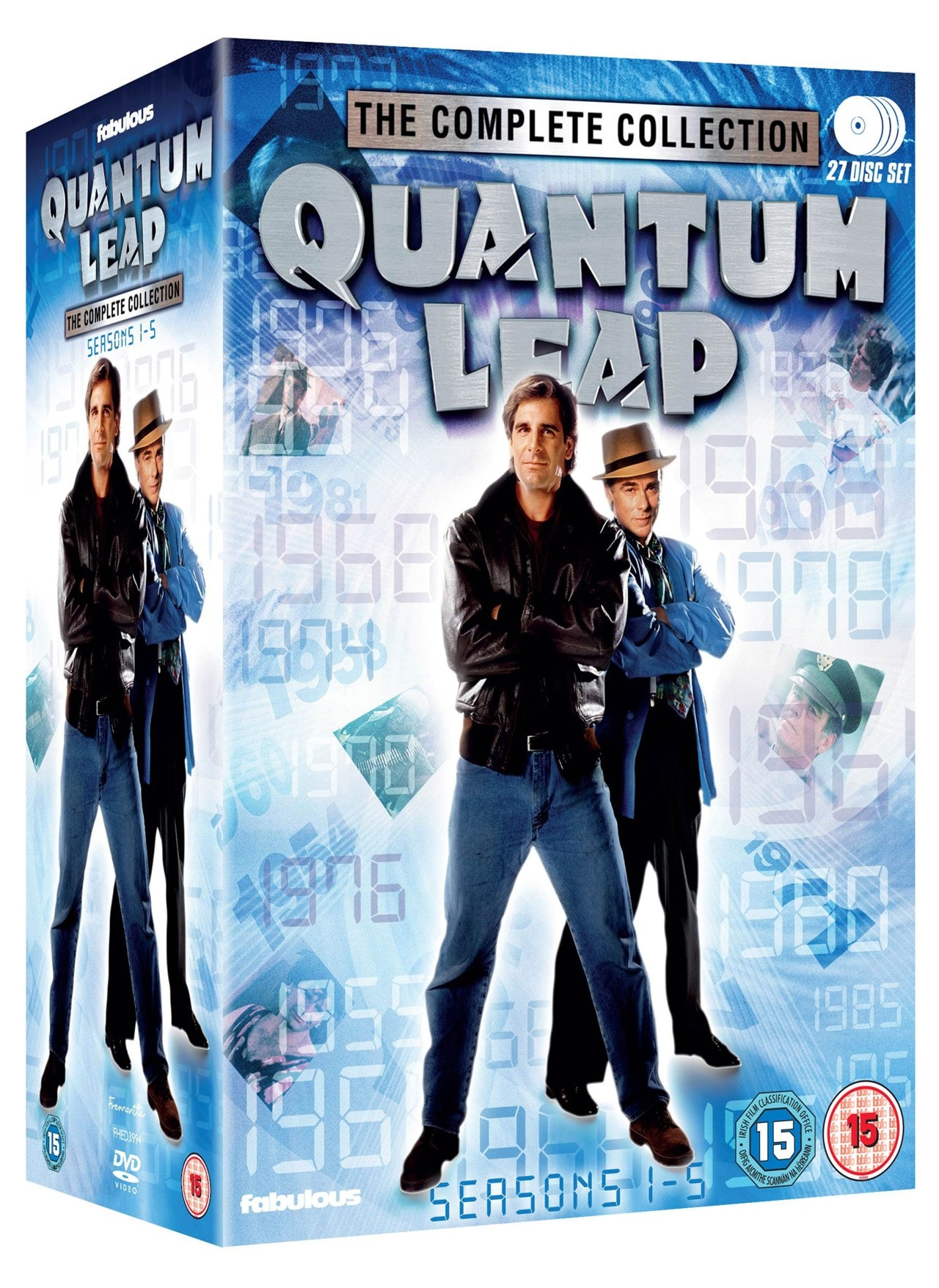 Quantum Leap: The Complete Collection - 2