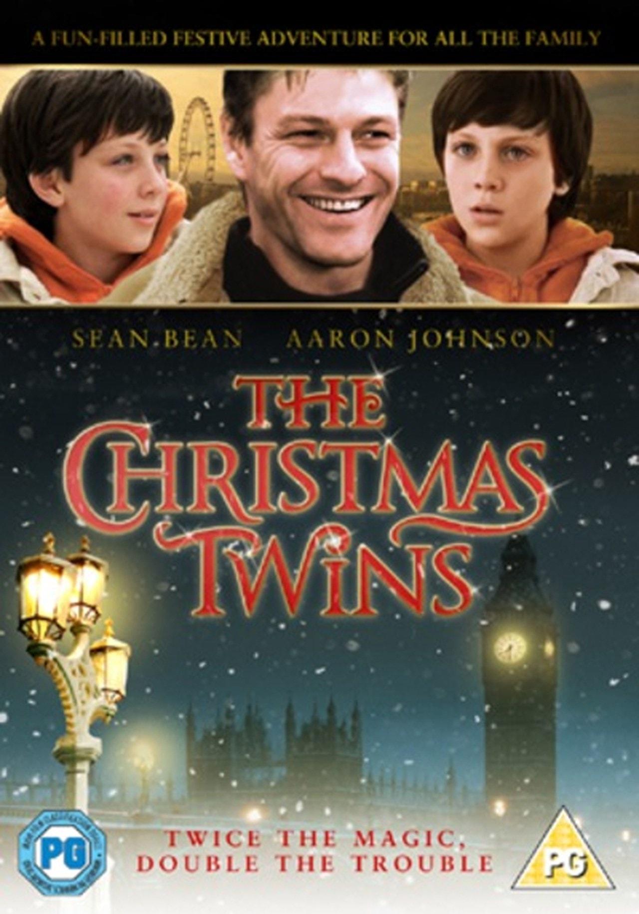 The Christmas Twins - 1