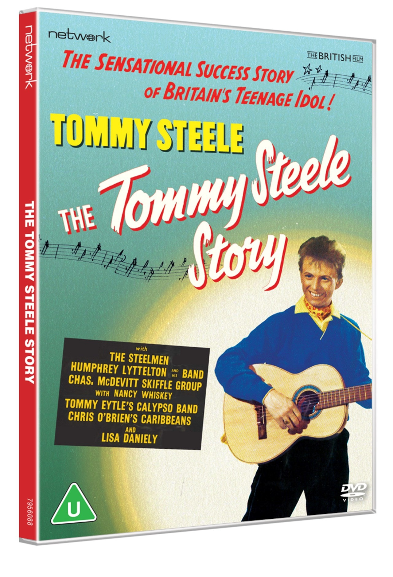 The Tommy Steele Story - 2