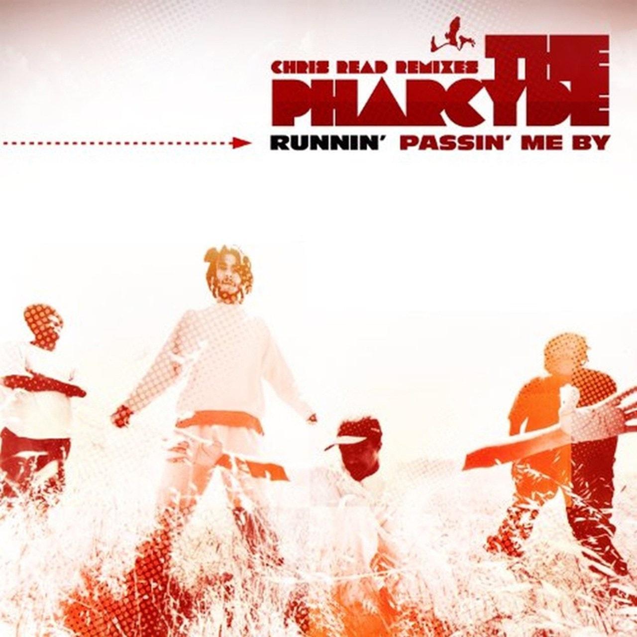 Runnin'/Passin' Me By: Chris Read Remixes - 1