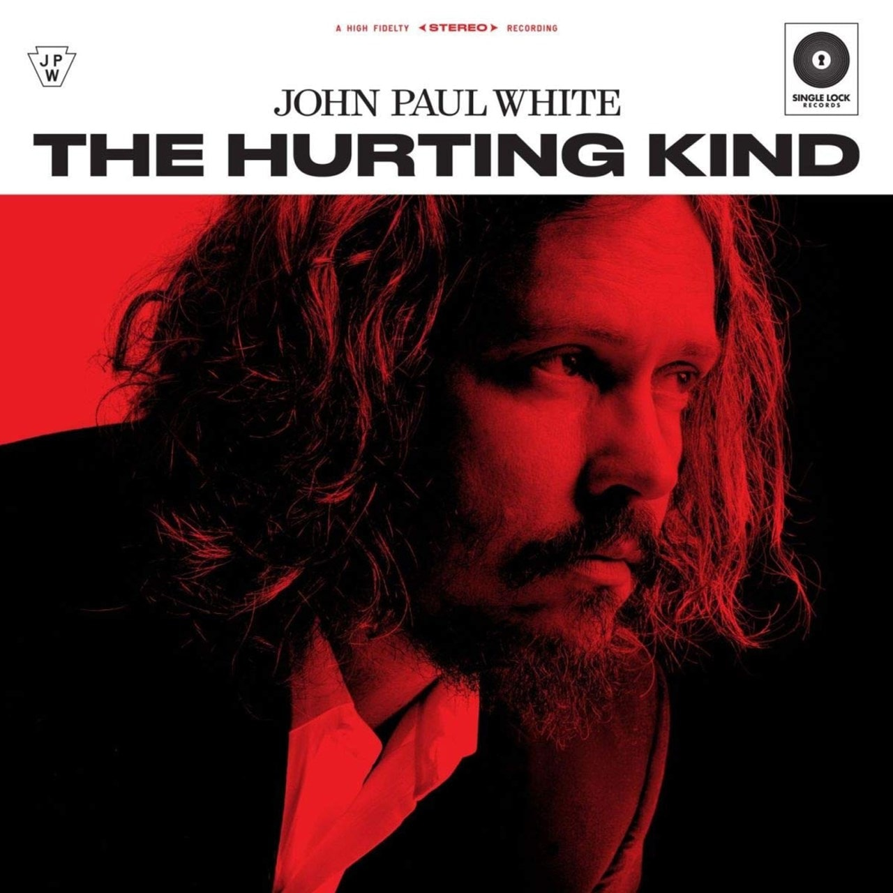 The Hurting Kind - 1