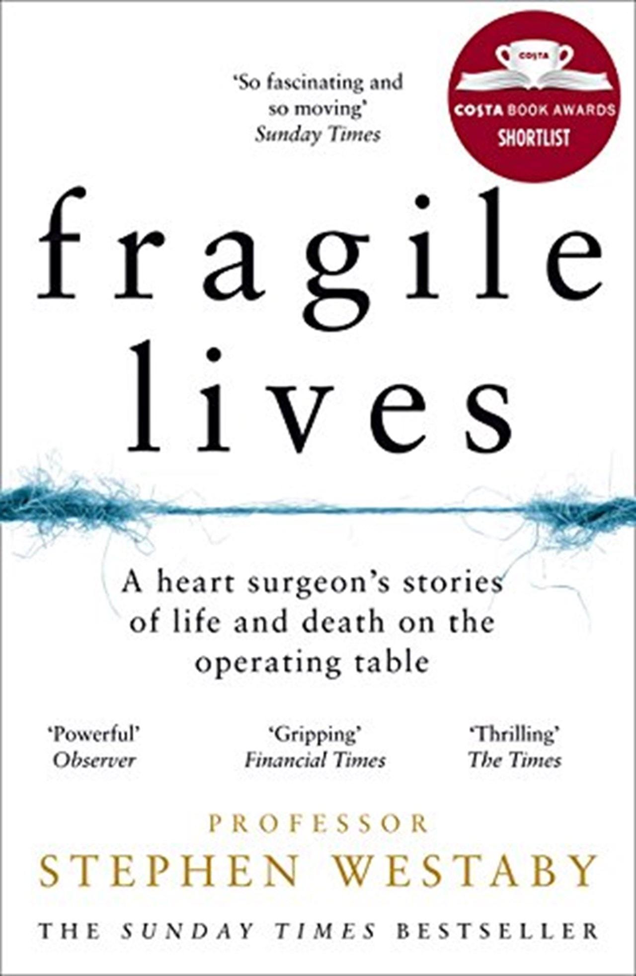 Fragile Lives - 1