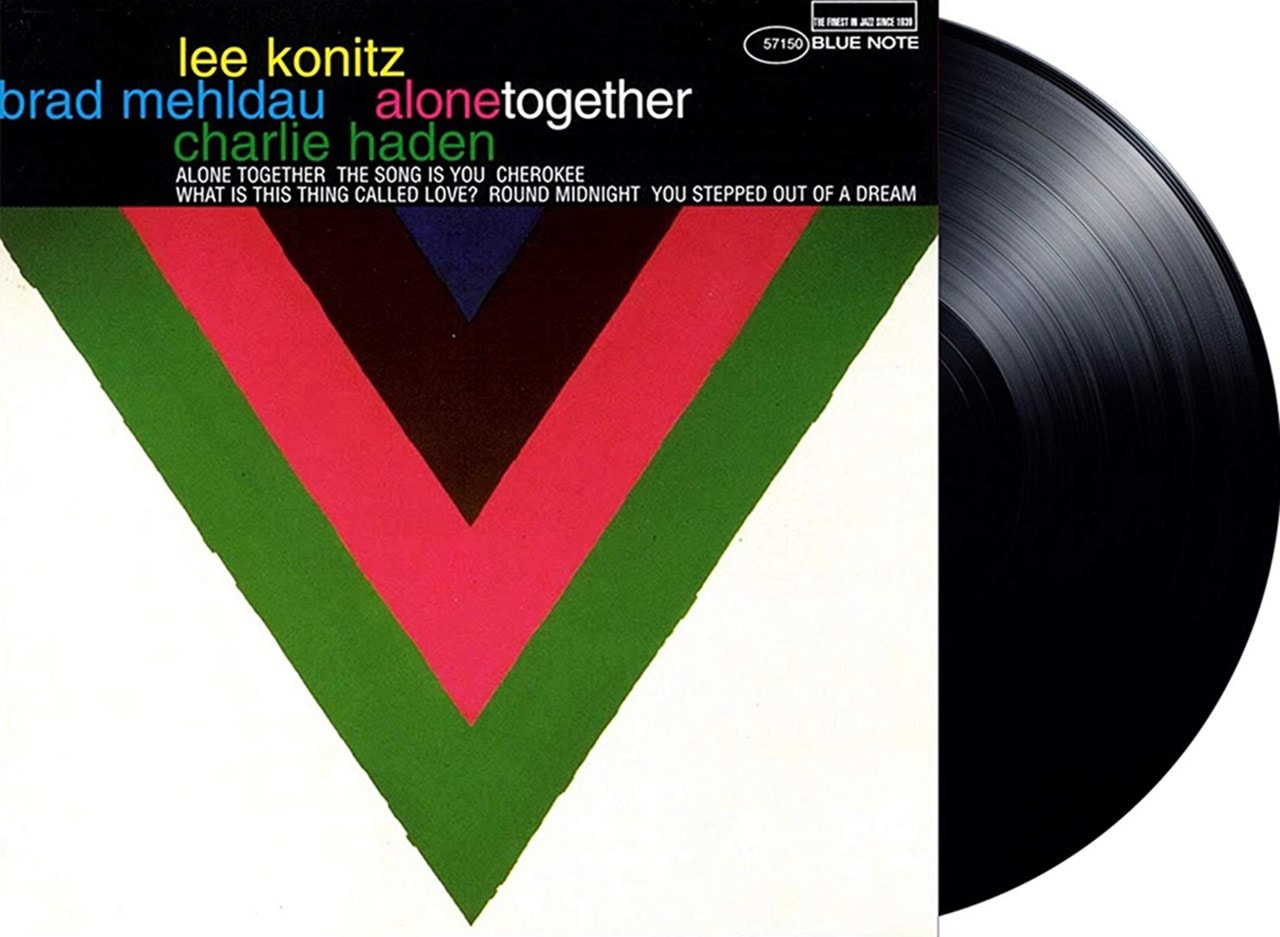 Alone Together - 1