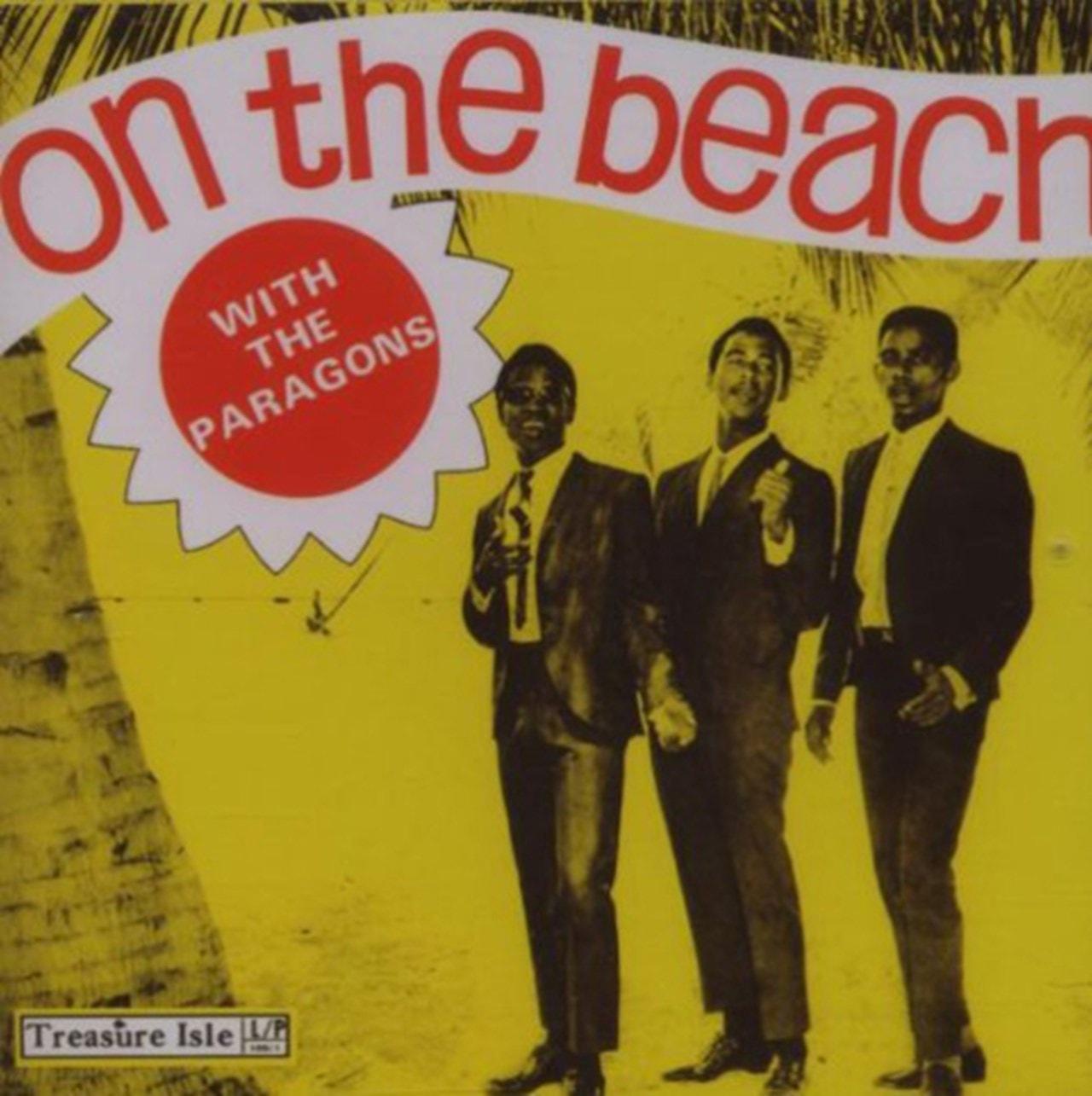 On the Beach - 1