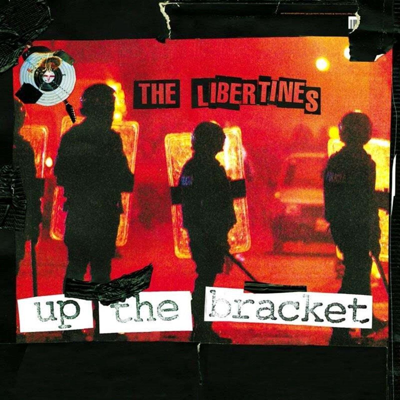 Up the Bracket - 1