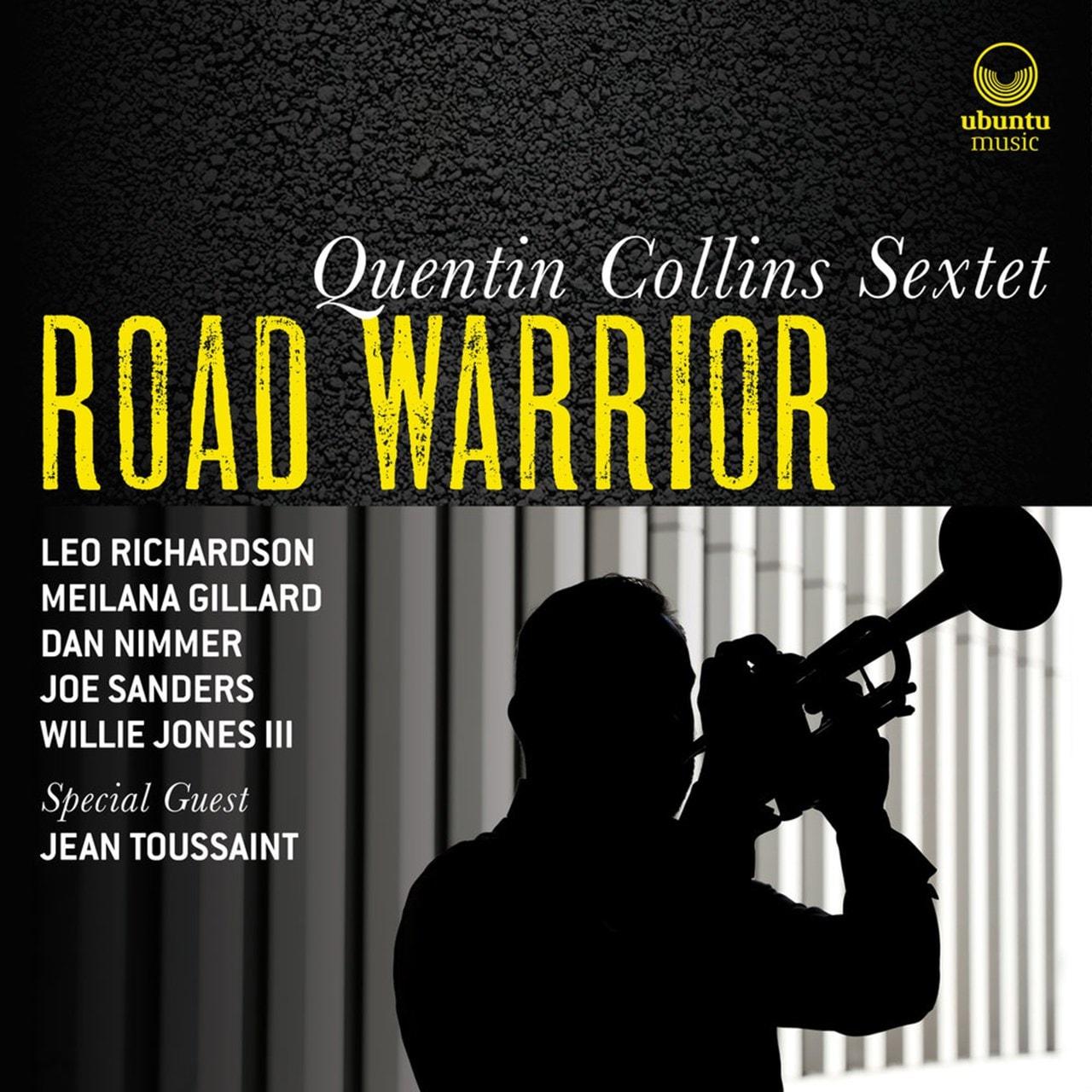 Road Warrior - 1