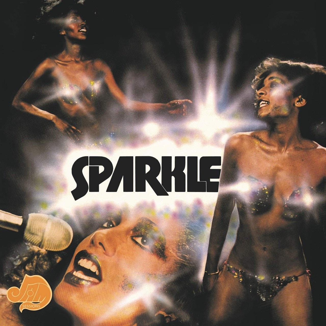 Sparkle - 1