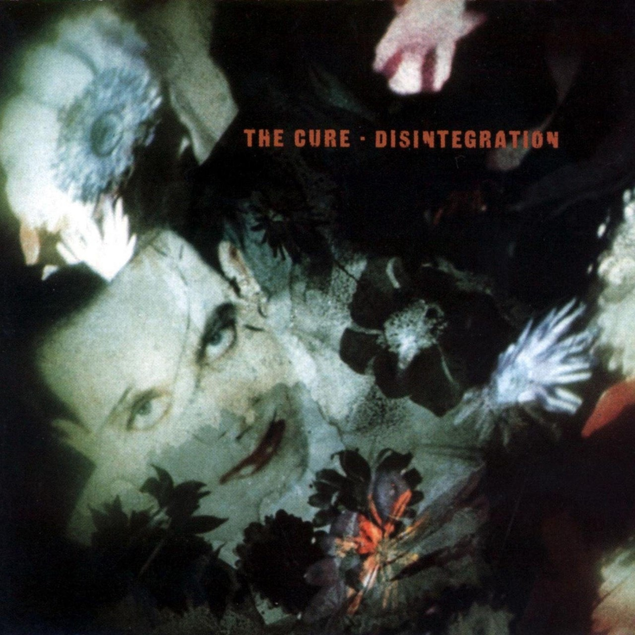Disintegration - 1