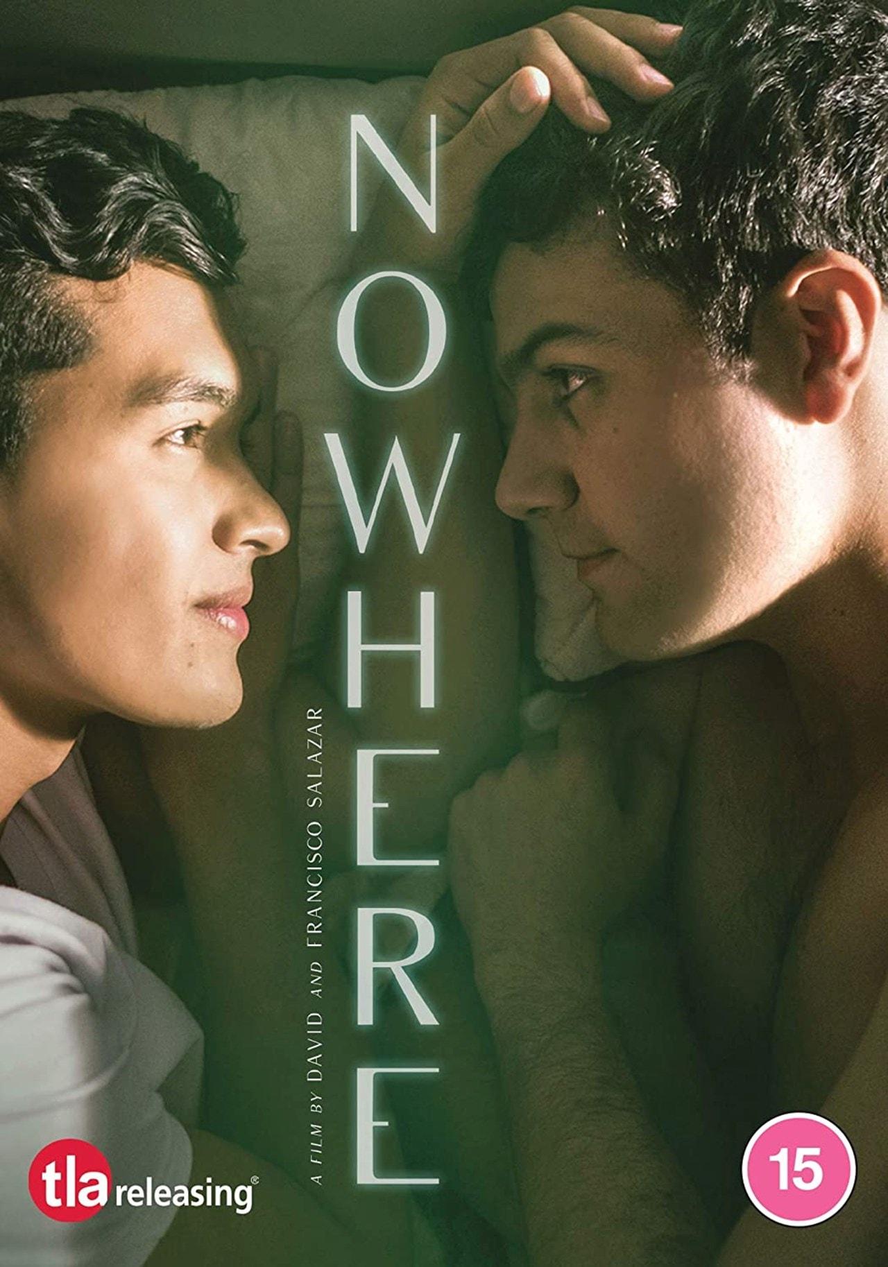 Nowhere - 1