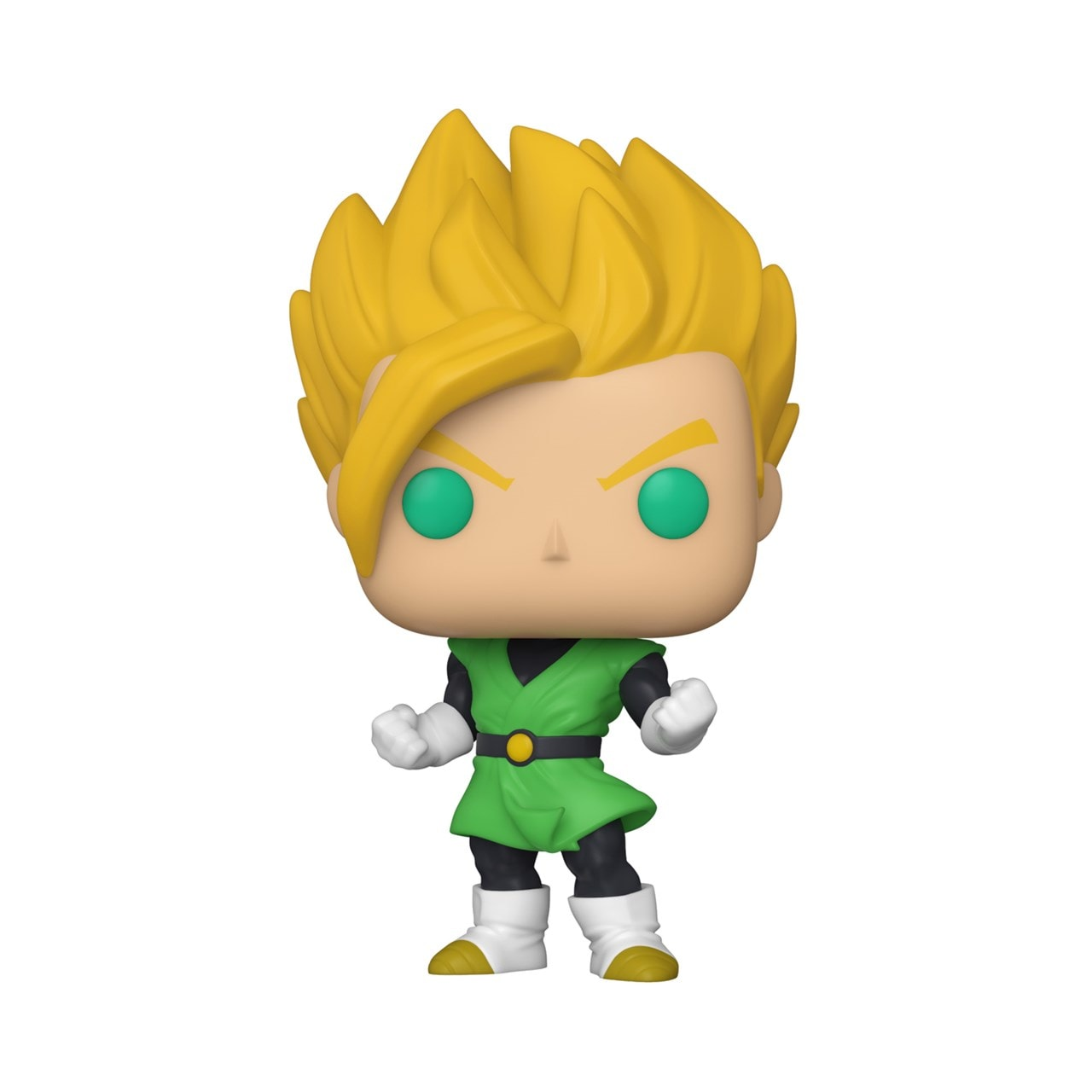 Super Saiyan Gohan (858) Dragon Ball (hmv Exclusive) Glow in the Dark Pop Vinyl - 1