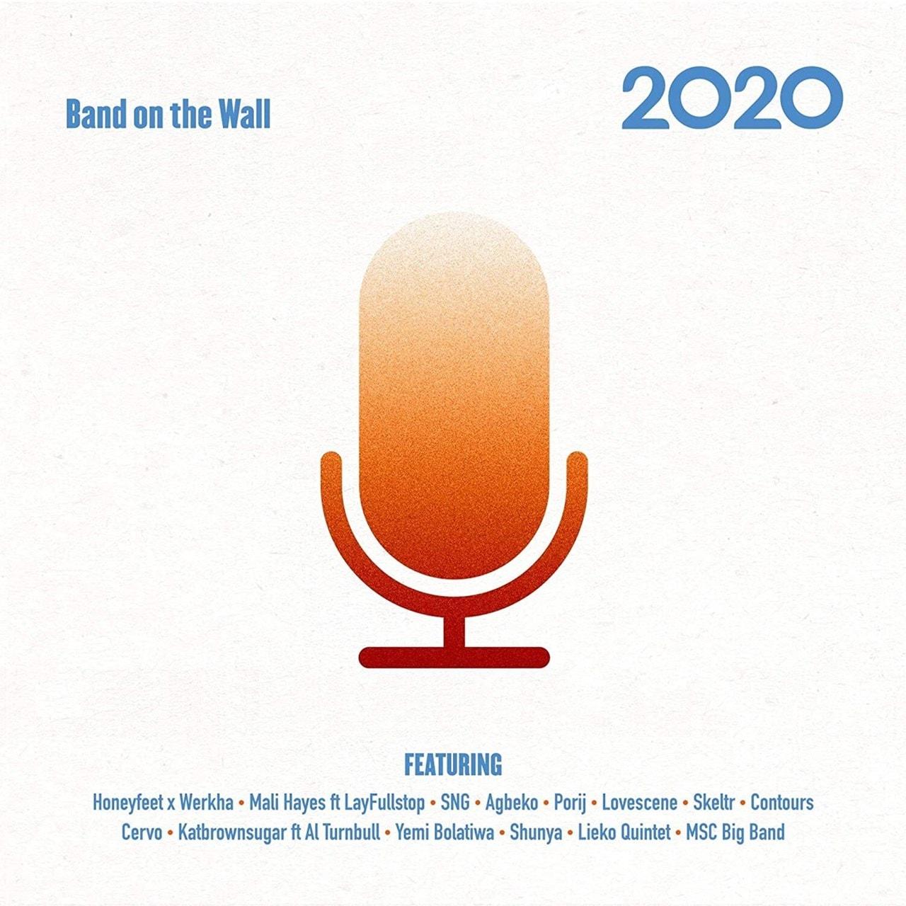 2020 - 1