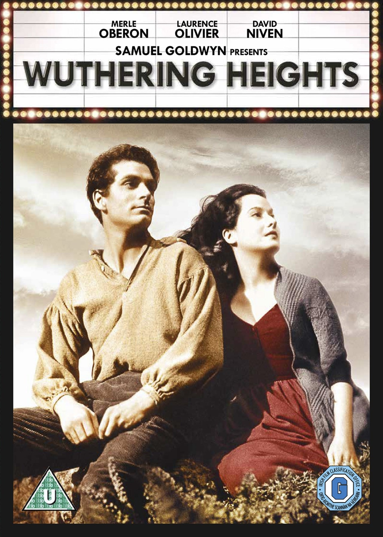 Wuthering Heights - Samuel Goldwyn Presents - 3