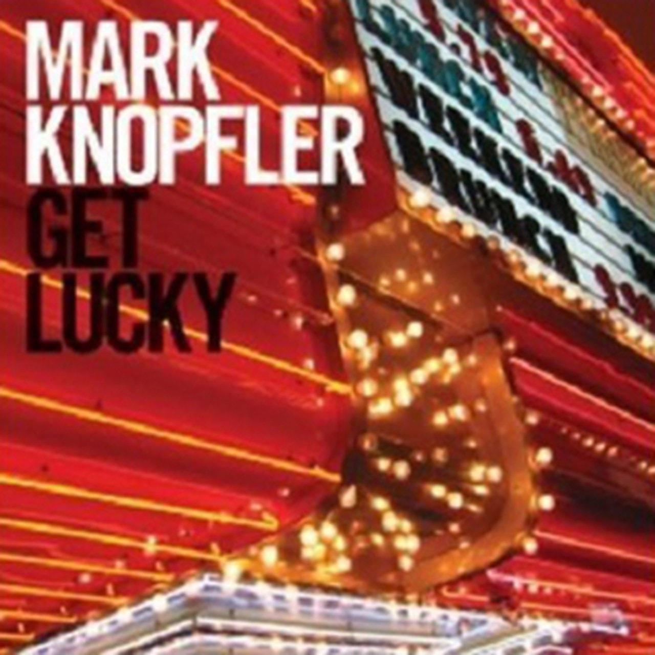 Get Lucky - 1