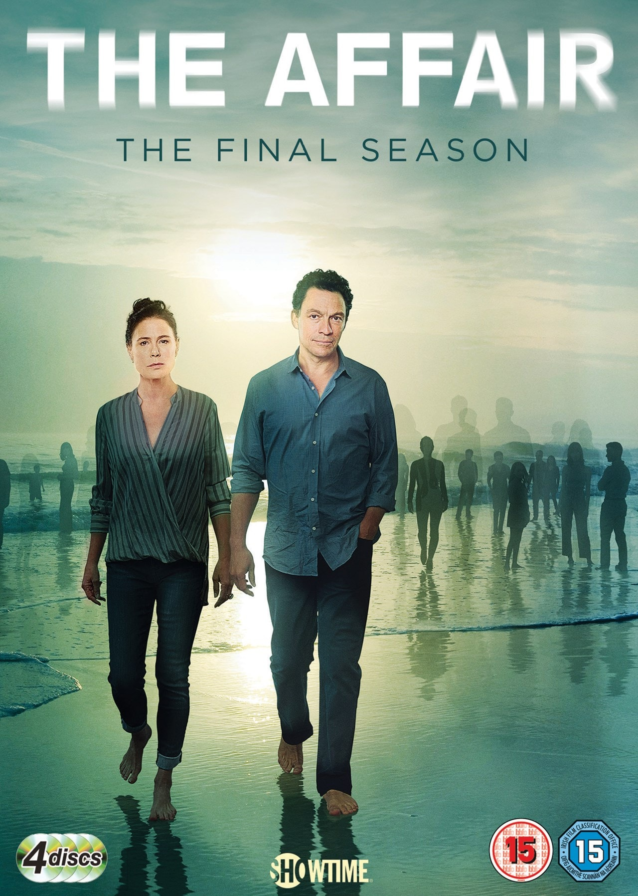 The Affair: Season 5 - 1
