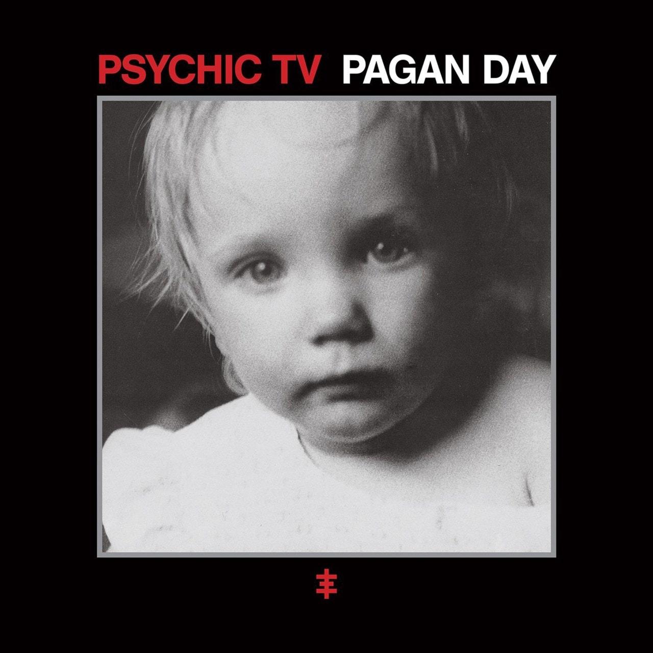 Pagan Day - 1