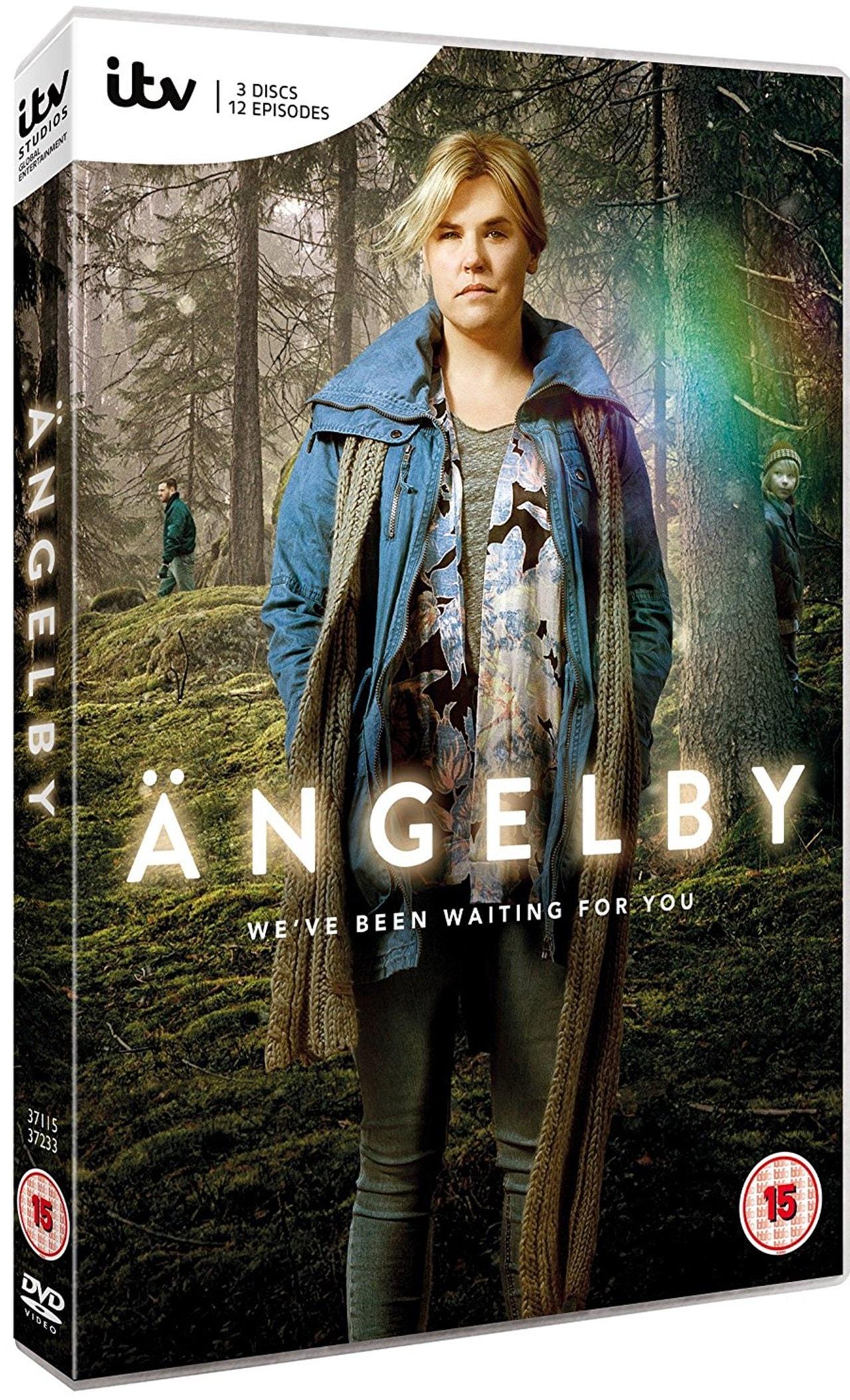Angelby - 2
