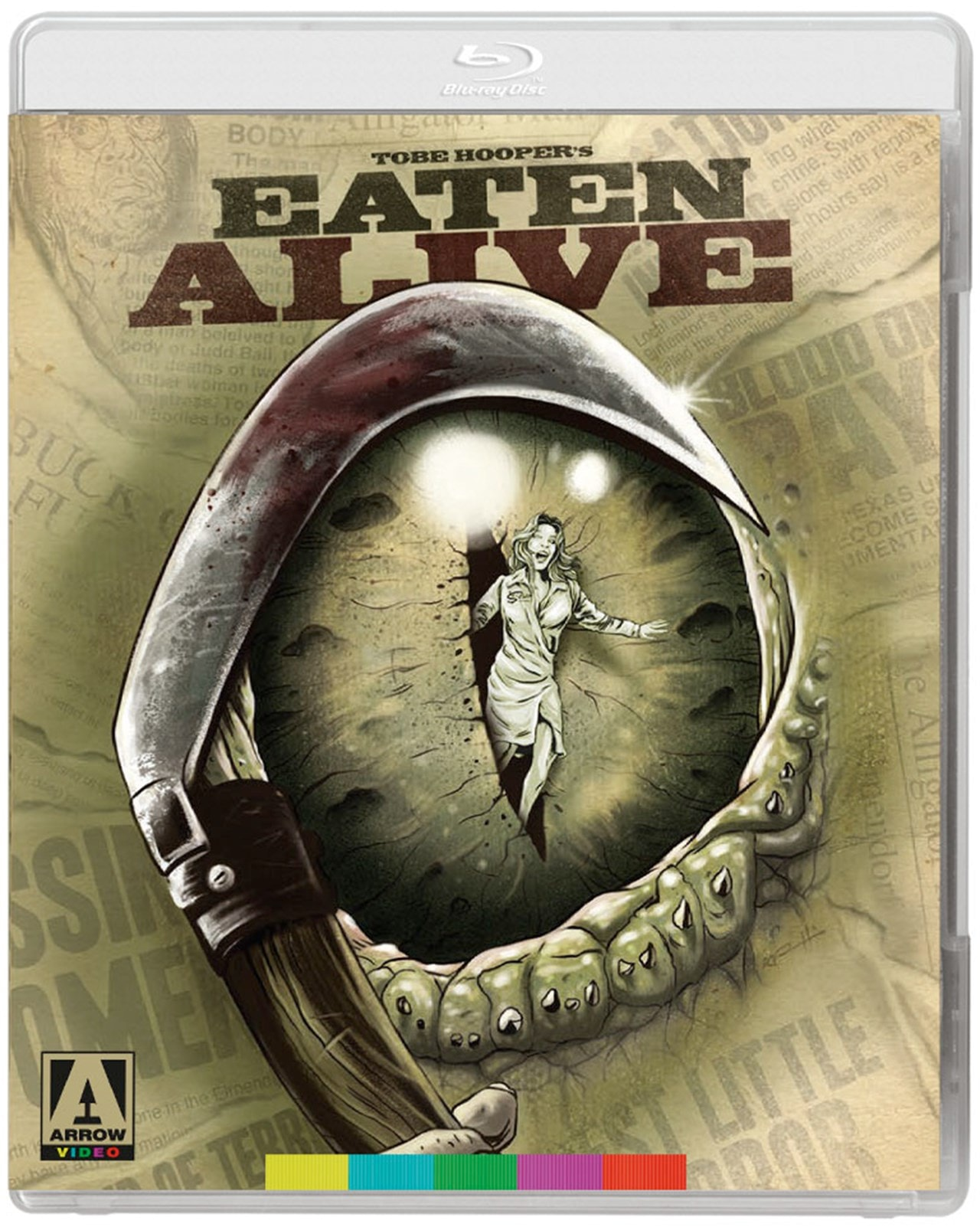 Eaten Alive - 1