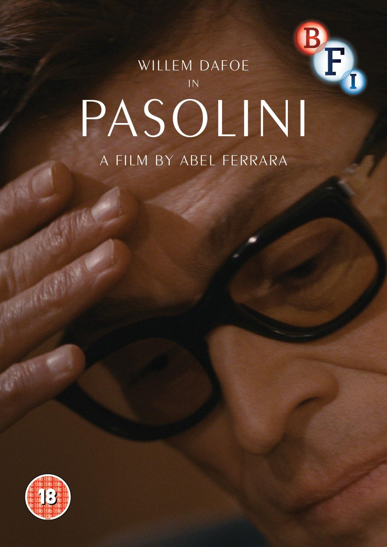 Pasolini - 1