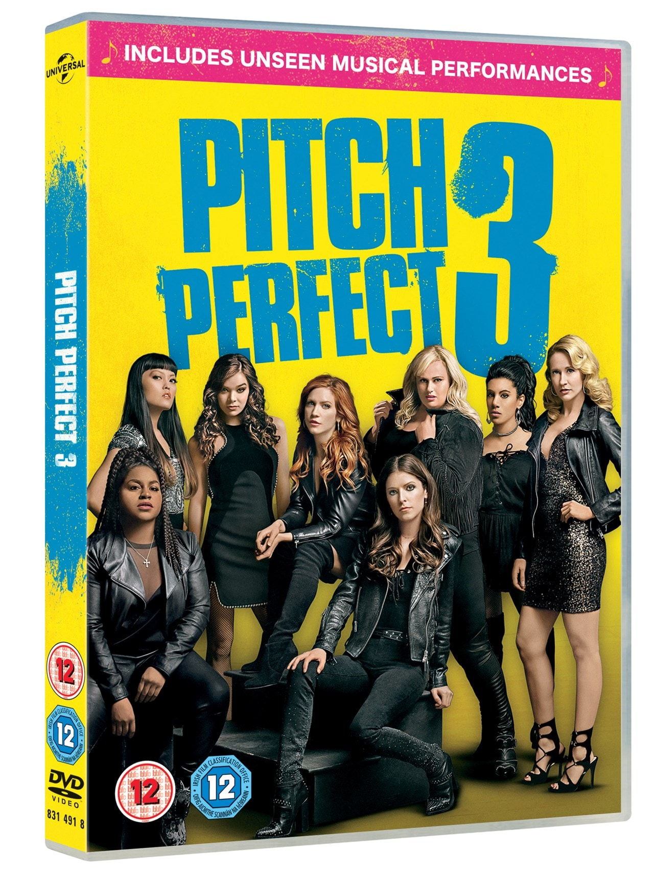 Pitch Perfect 3 - 2