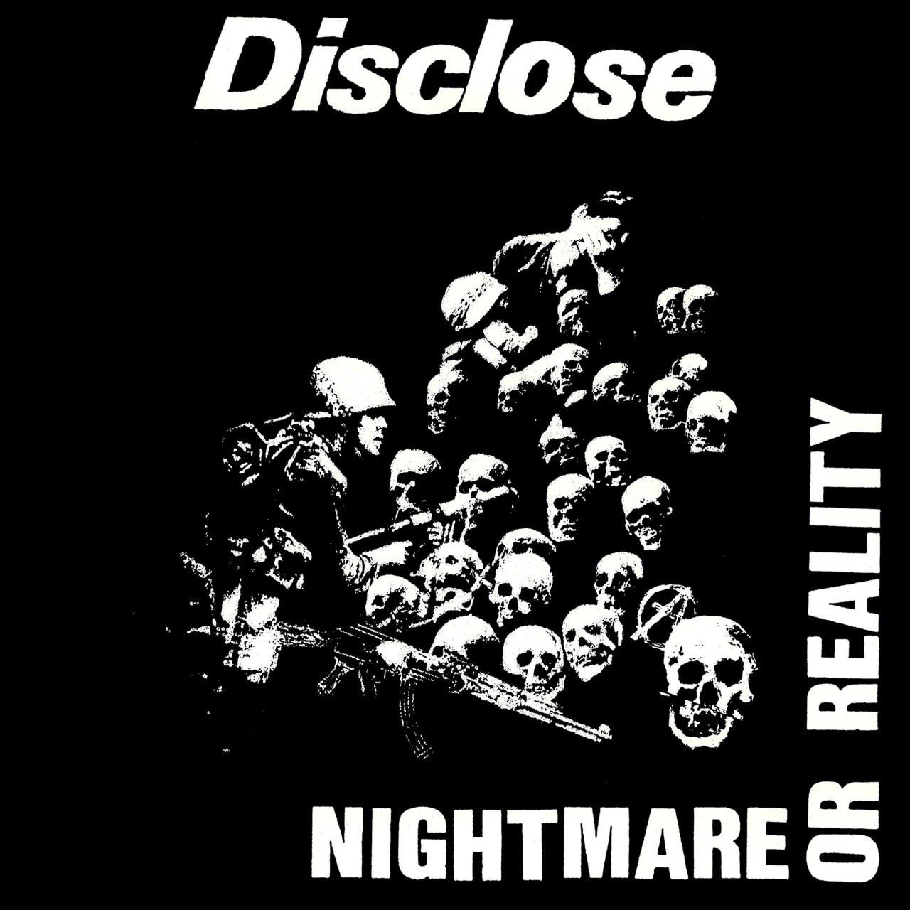 Nightmare Or Reality - 1
