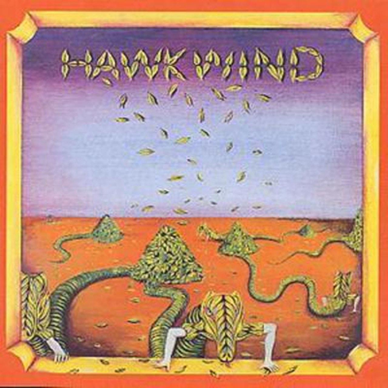 Hawkwind - 1