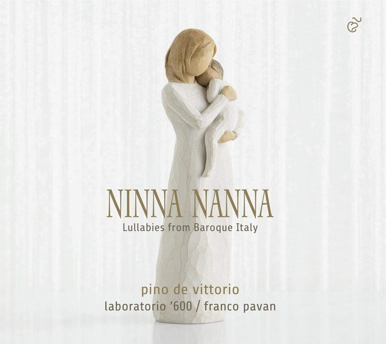 Ninna Nanna: Lullabies from Baroque Italy - 1