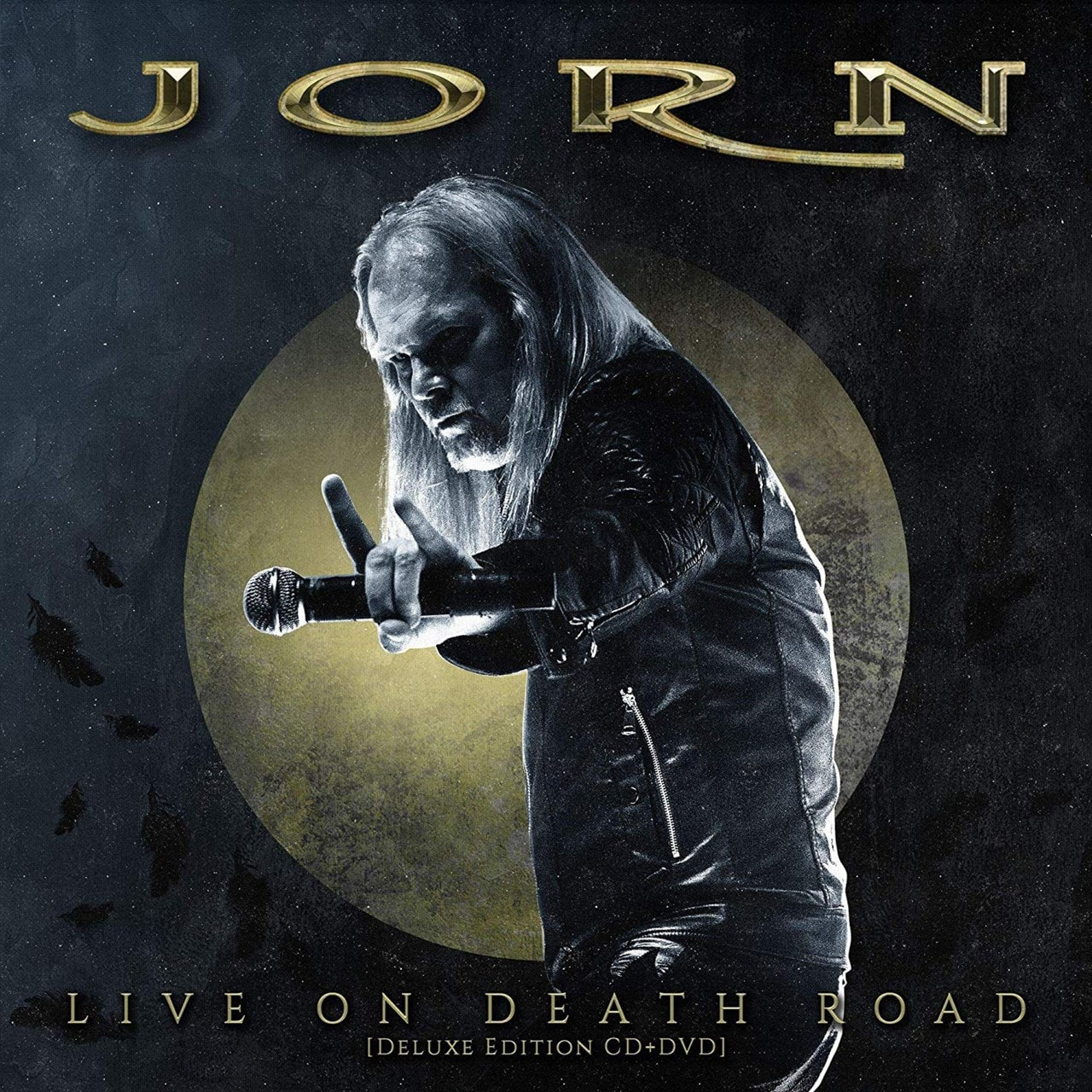 Live On Death Road - 1