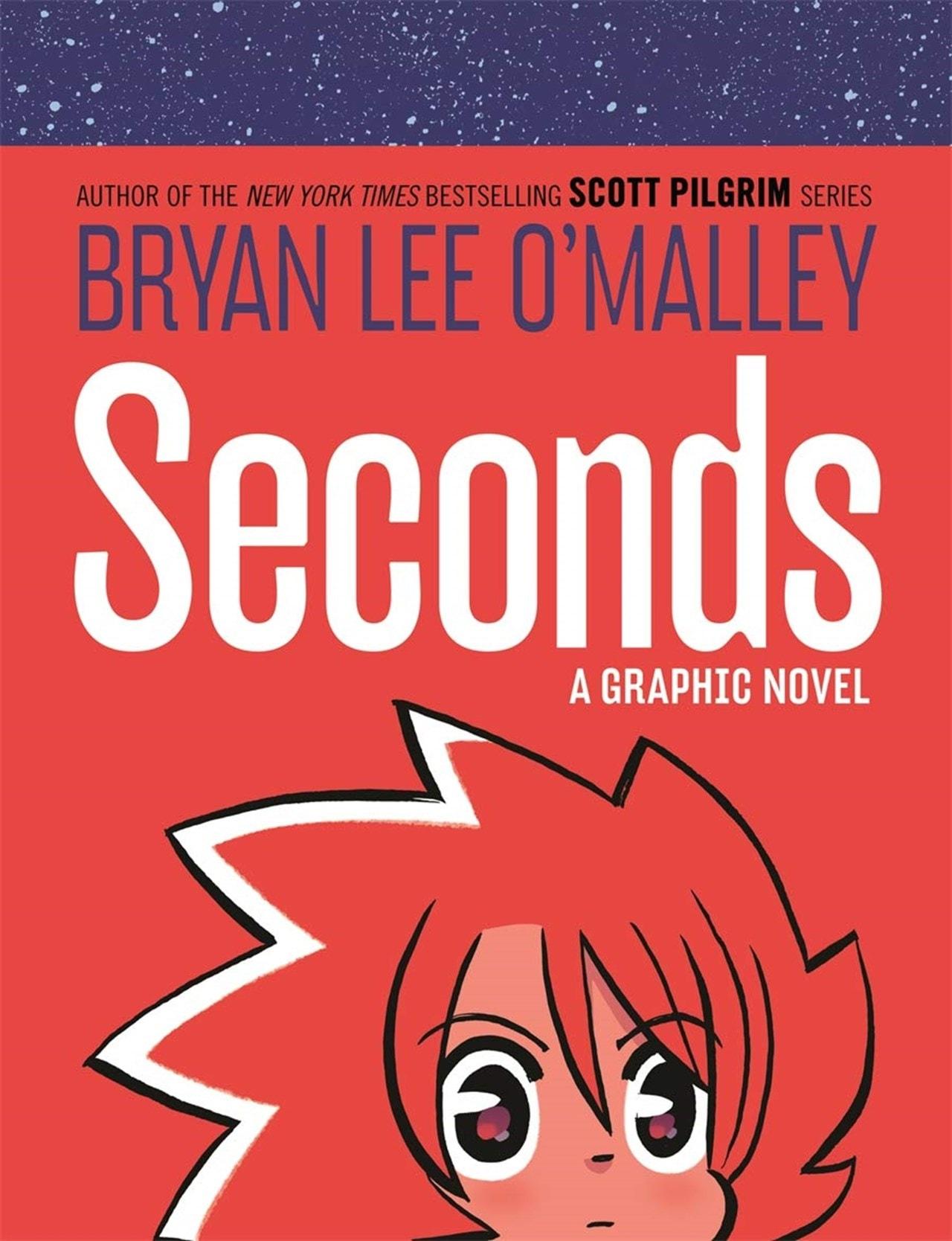 Seconds - 1