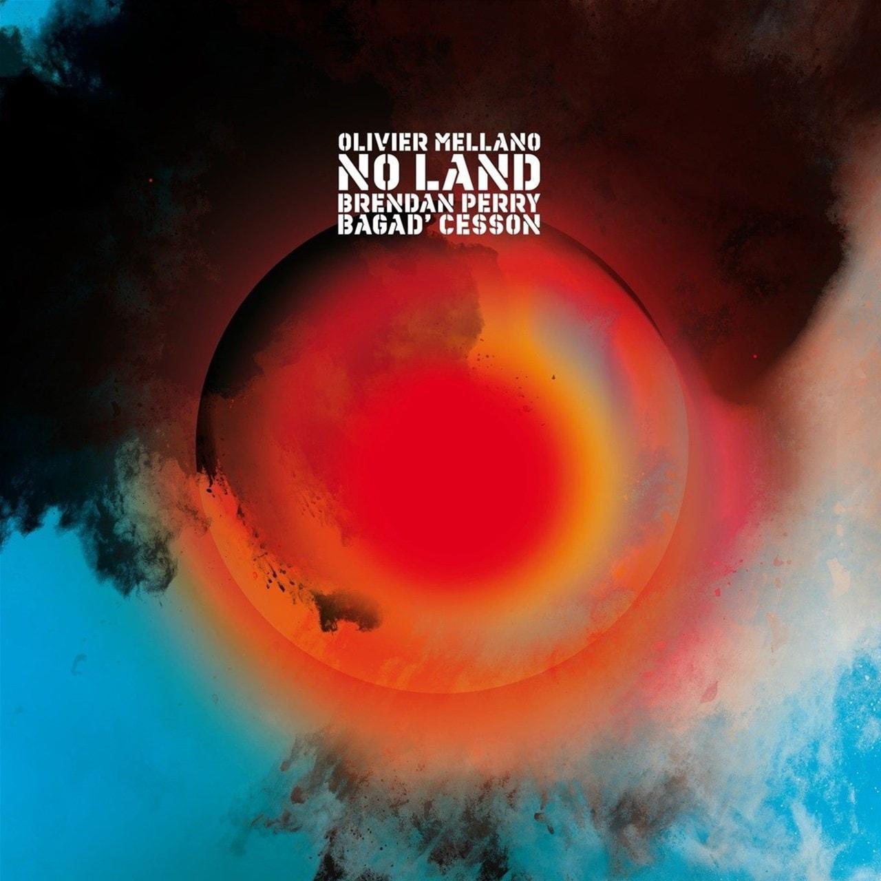 No Land - 1