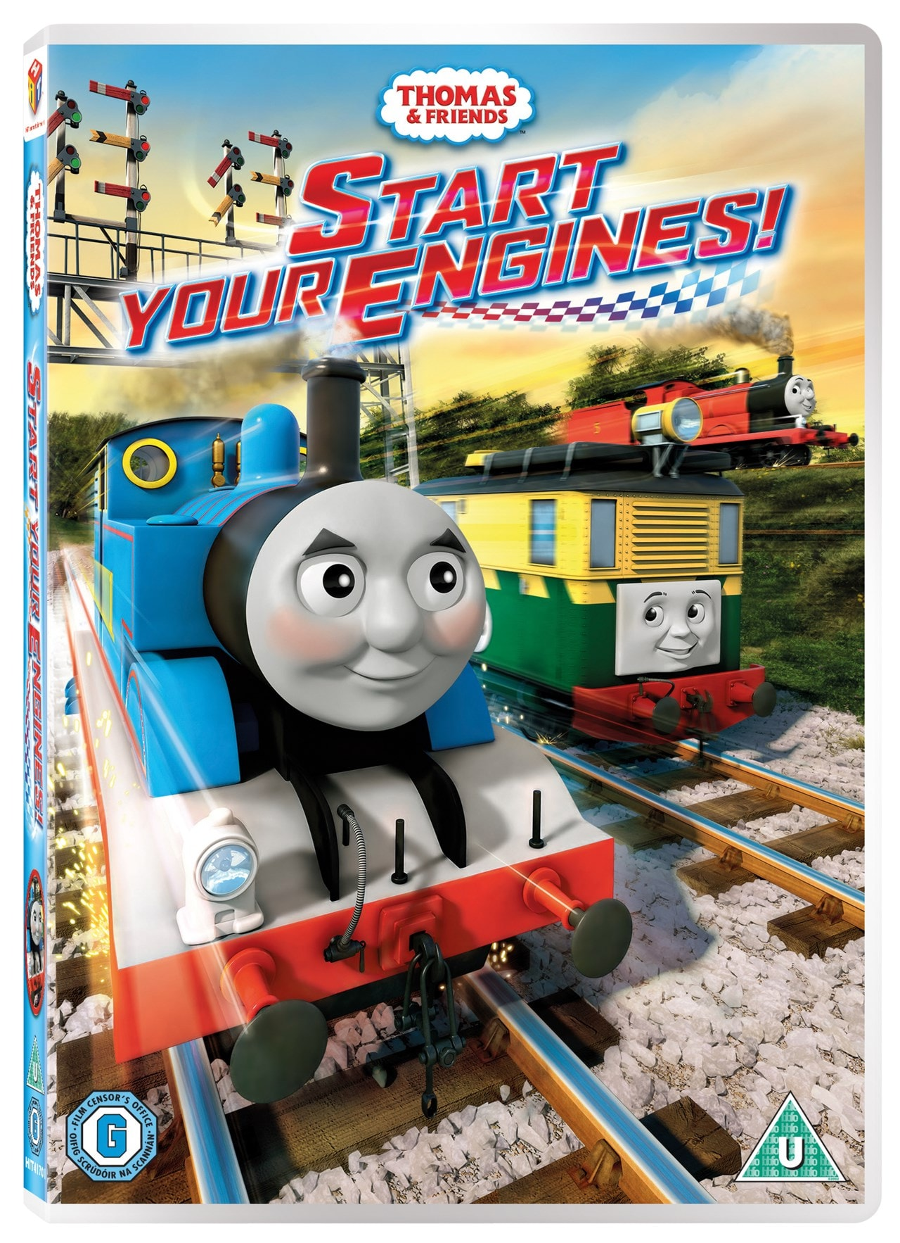 Thomas & Friends: Start Your Engines - 2
